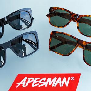 Apesman X-Zero Sunglasses