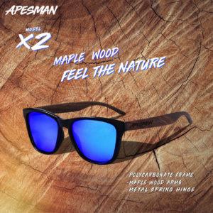 Apesman X2 Sunglasses