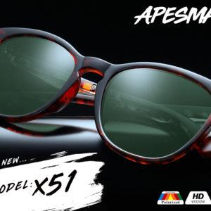 Apesman X51 Sunglasses