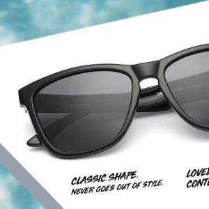 Apesman X47K Sunglasses